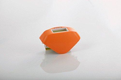 Epilateur/Epilateur lumière pulsée/Epilateur compact/TETE MOBILE de remplacement E FLASH/Abricot
