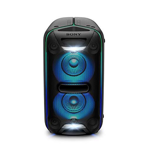 cassa bluetooth sony Sony GTK-XB72 Sistema Audio con Extra Bass