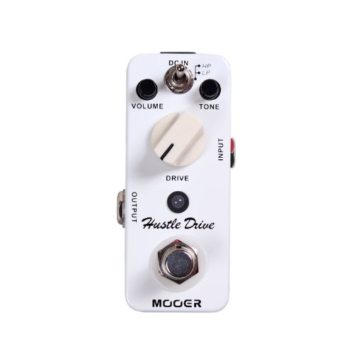 Mooer Drive Distortion Pedal