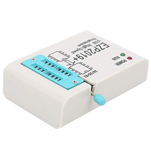 Socobeta Programador de versión básica USB SPI programador potente para EZP2019
