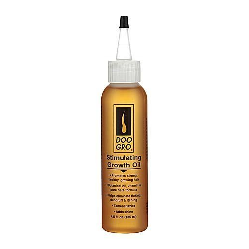 Doo Gro Stimulating Oil, 4.5 oz