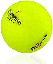 Bridgestone e6 Yellow AAAAA Golf Balls