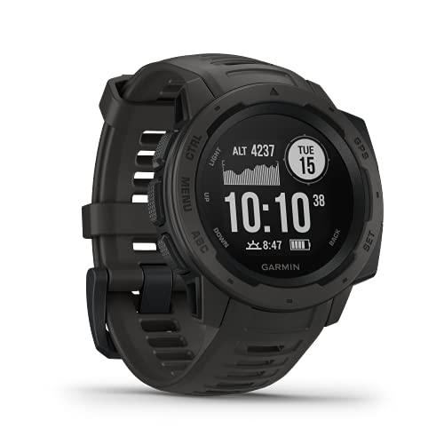 Garmin GPS-Multisportuhr Bild