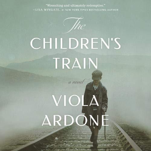 The Children's Train cover art