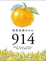 敦賀東浦みかんビール914《3本ギフトBOX入》