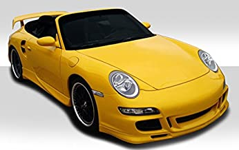 Brightt Duraflex ED-LWC-663 GT-3 RS Conversion Kit - 5 Piece Body Kit - Compatible With 996 1999-2004