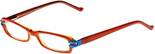 Sweet Years Womens Optical Frames [126-4 Orange-51]