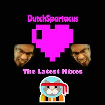 The Lastest Mixes