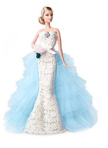 Barbie - Muñeca Oscar de la renta (Mattel DGW60)