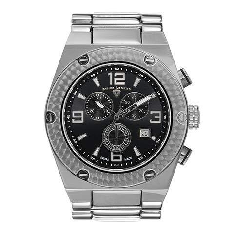 Swiss Legend Reloj - SL-40025PSM-11