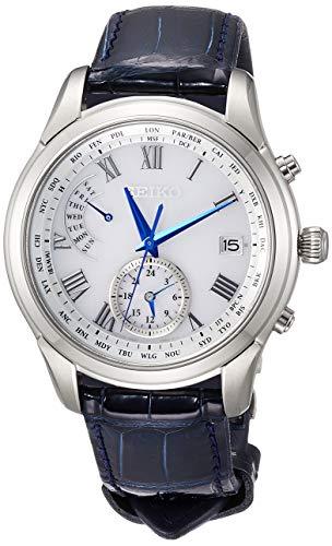 [セイコーウォッチ] 腕時計 ブライツ SAGA311 メンズ ブラック