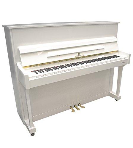 "Schiller Upright Piano Special Edition 45"""