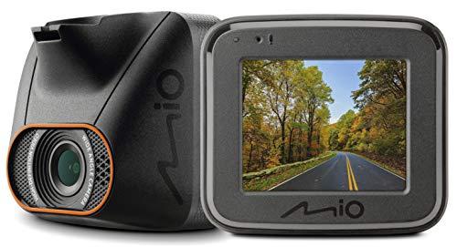 Mio Technology MiVue C540 Dashcam Full HD 2 Inch 6.5 cm Black