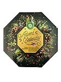 Candela profumata con calendario natalizio dell'Avvento Airwick, 24 x 12,5 g