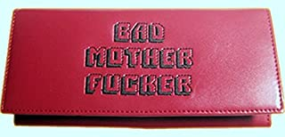 Amazon.es: bad motherfucker - Carteras y monederos ...