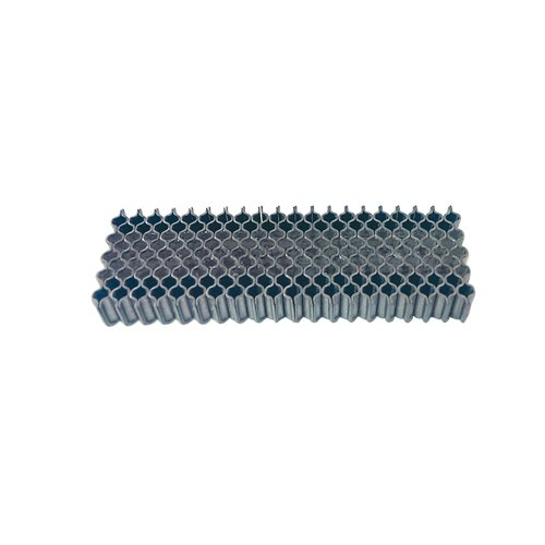 AIR LOCKER CS12AL Corrugated W Fastener Staples 1/2 Inch Long, 1000/Pack