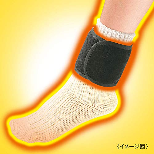 【番外編】小林製薬『桐灰巻きポカ足首用』