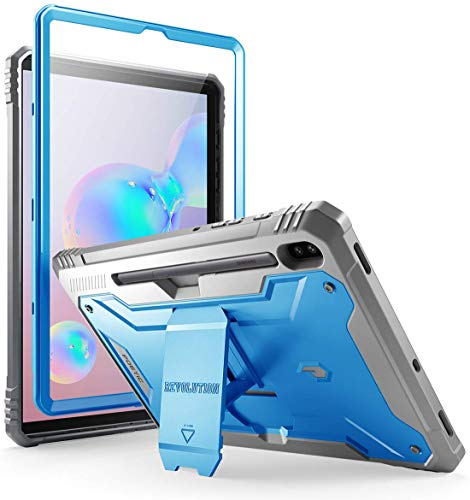 poetic-galaxy-tab-s6-case-full-body-heavy-duty-shockproof-protective-cover-with-kickstand-built-in-screen-protector-revolution-for-samsung-galaxy-tab-s6-10-5sm-t860-sm-t865-2019-release