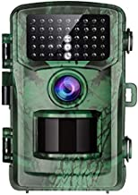 Upgrade- TOGUARD Trail Camera 16MP 1080P Game Hunting Cameras with Night Vision Waterproof 2