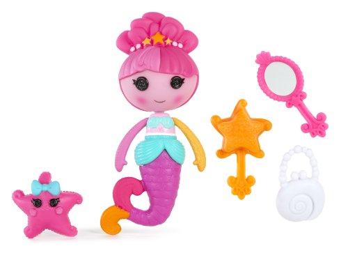 Lala-Oopsies Mini Mermaid Doll - Mermaid Anemone