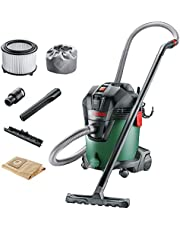 Bosch Home and Garden AdvancedVac 20 Nat- en Droogzuiger (1200 W, 20 Li, in Doos)