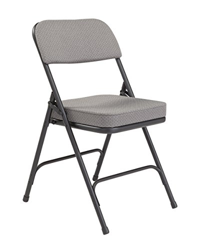 National Public Seating 3200 Series Steel Frame Chair