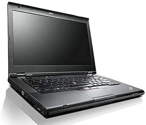 Lenovo ThinkPad T430 14 Zoll 1600x900 HD  Intel Core i5 320GB Festplatte 8GB Speicher Win 10 Pro Webcam Bluetooth DVD-Brenner 2349-GCG Notebook Laptop  Zertifiziert und General berholt