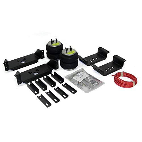 Firestone 2071 Ride-Rite Rear Kit for Chevy, Dodge, Ford, Freightliner, GMC, John Deere, OshKosh