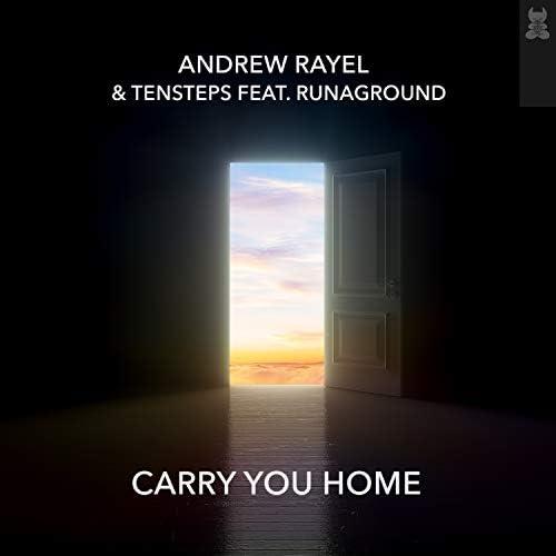 Andrew Rayel & Tensteps feat. Runaground