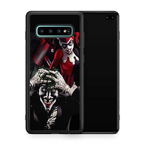 41Adc8e40CL Harley Quinn Phone Case Galaxy s10 plus