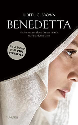 Benedetta (Dutch Edition)