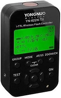 Yongnuo YN 622N i TTL – TTL fähiger Funkauslöser für Nikon