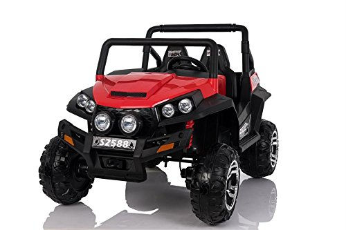 Babycar- Auto per Bambini, 2588n