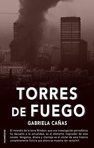 Torres de fuego (Bestseller (roca) n 7)