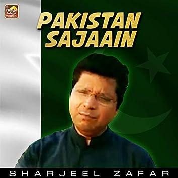 Pakistan Sajaain - Single