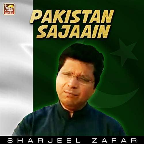 Sharjeel Zafar