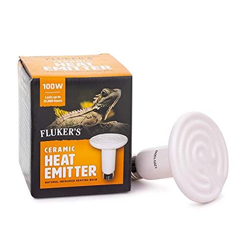 Emisor Térmico Infrarrojos  marca Fluker's