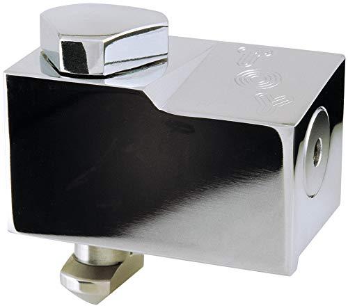 Cerradura TOY GA (sólo pieza persiana).Llave Disco. NO incluye pieza suelo.