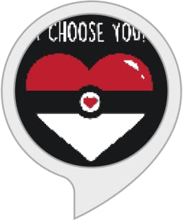 I Choose You - An Unofficial Pokemon Guessing Game