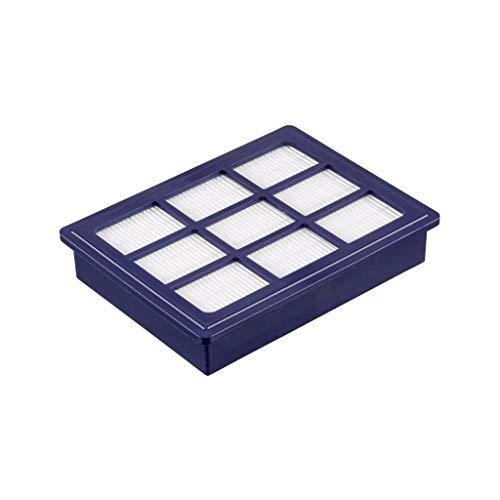 Nilfisk 1471250500 Filtro Hepa13 Accesorio Aspiración, Azul