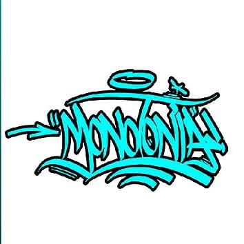 Monotonía