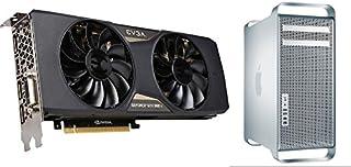 NVIDIA GTX 980 Ti 6 GB para Mac Pro 2008-2012 (kit de actualización de tarjeta gráfica; soporte 4K y 5K