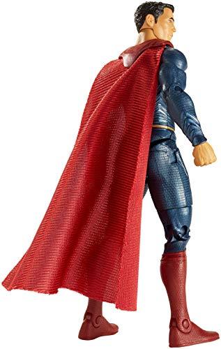 "DC Comics Multiverse Justice League Superman Action Figure, 6"""