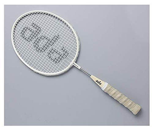 ADA Sports Smack Badminton Racket Mini | Aluminum Head, Lightweight, Industrial Strength |Ages 5-9 Children & Youth, All Skill Levels | Great for Recreation & Physical Education Badminton Play