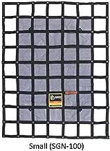Gladiator Cargo Nets - Heavy Duty Truck Cargo Net - Small (SGN-100) 4.75' x 6' ft.