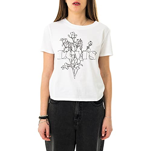 T-shirt Donna Levi's Graphic Surf Tee 29674-0140