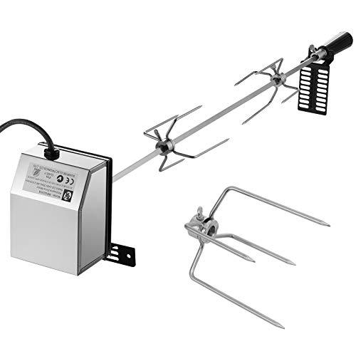 Mvpower -   107cm Grillspieß