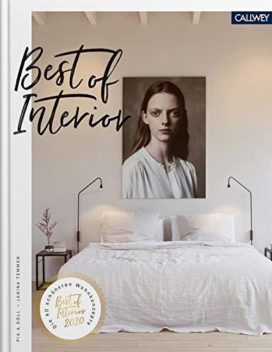 Best of Interior 2020: Die 40 schönsten Wohnkonzepte 2020