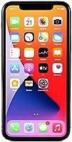 Apple iPhone 11 Pro, US Version, 256GB, Space Gray - Unlocked (Renewed)
