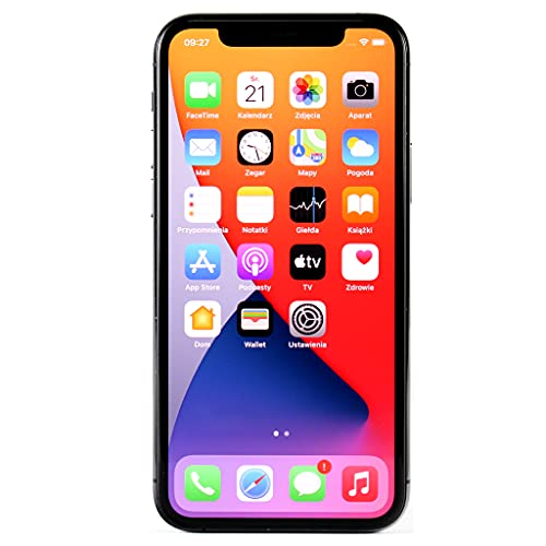 (Refurbished) Apple iPhone 11 Pro, US Version, 64GB, Space Gray - Unlocked*